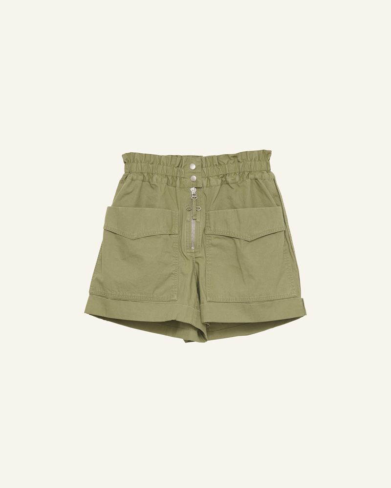 LIZY 短裤 ISABEL MARANT ÉTOILE