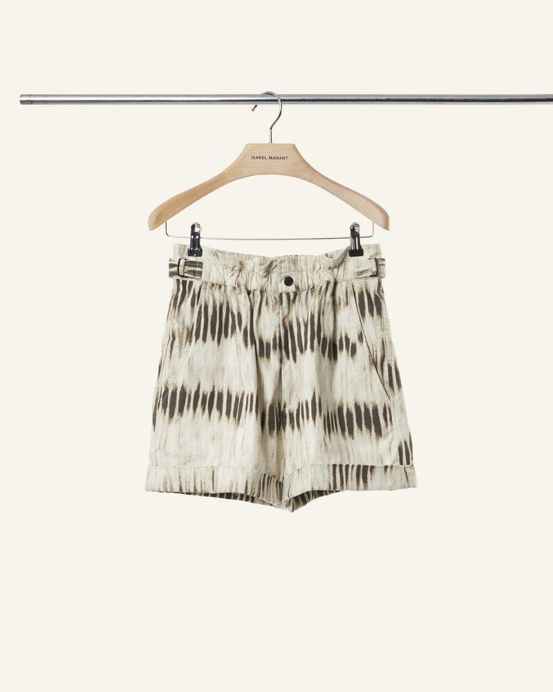 ILIRYA 短裤 ISABEL MARANT