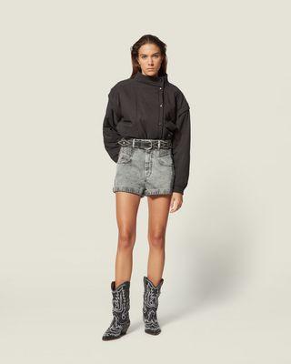 HIANA 短裤