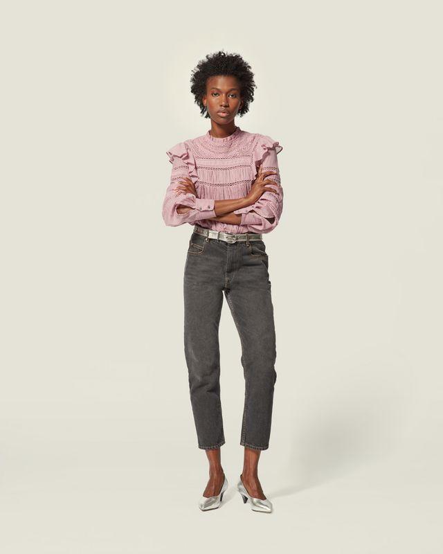 NEAJ 裤装