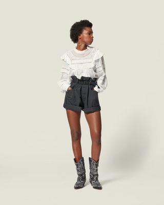 RIKE 短裤