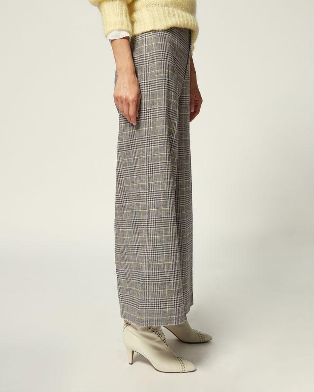 ISABEL MARANT 长裤 女士 TREVI 裤装 r