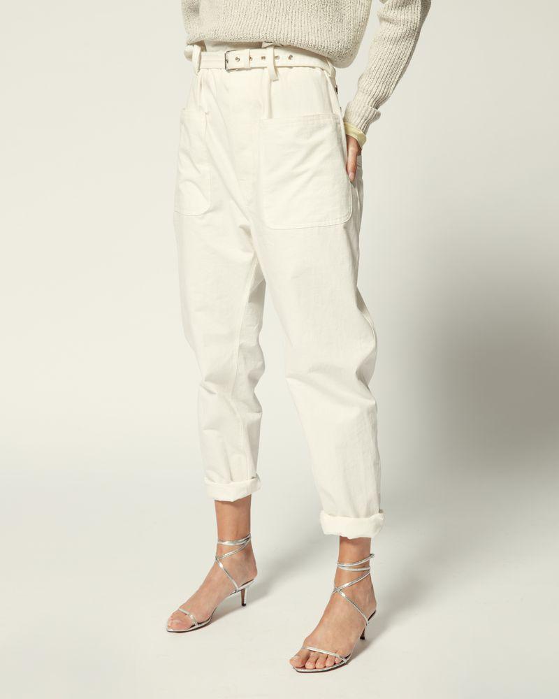 ISABEL MARANT 长裤 女士 KELINNY 裤装 r