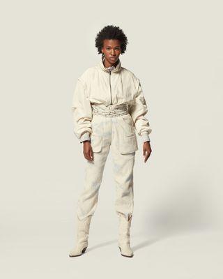 BESSIE 裤装