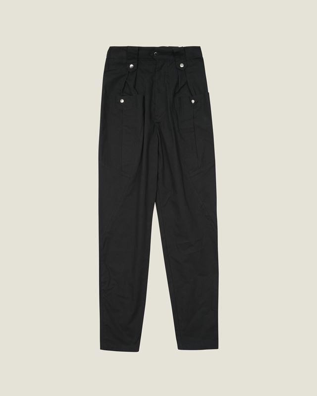 ISABEL MARANT 长裤 女士 YERRIS 裤装 r