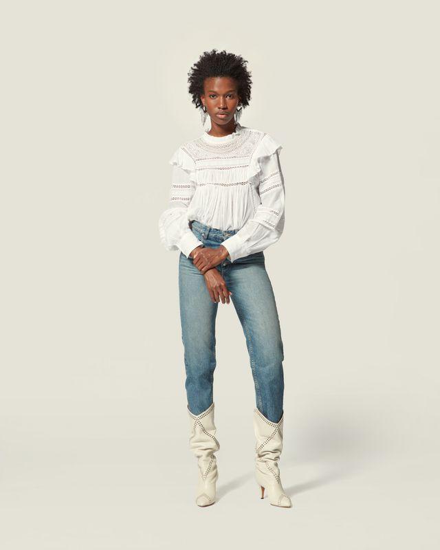 GARANCE 裤装