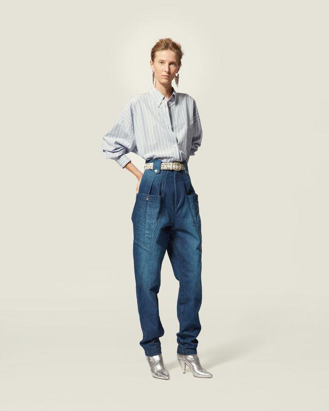 KERRIS 牛仔裤