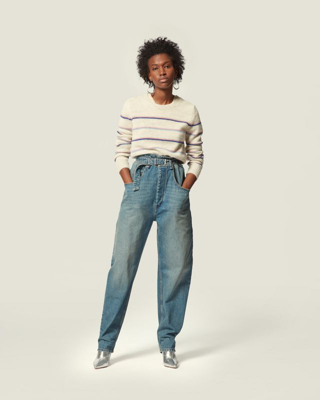 GLORIA 裤装