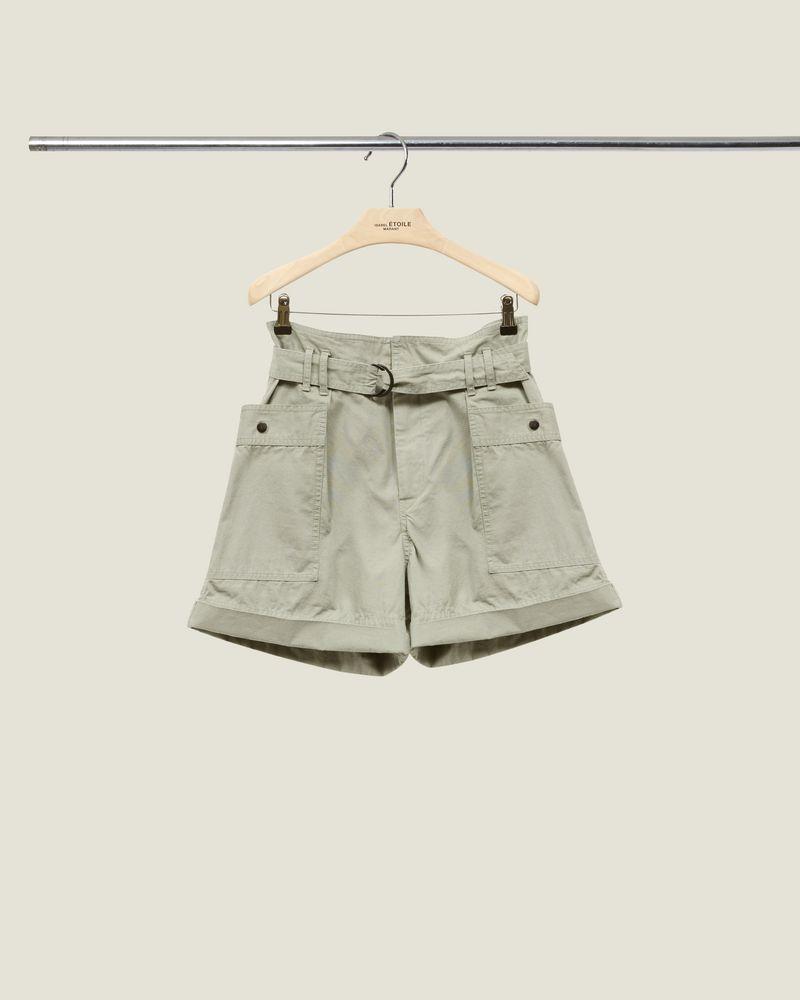 ZAYNA 短裤 ISABEL MARANT ÉTOILE