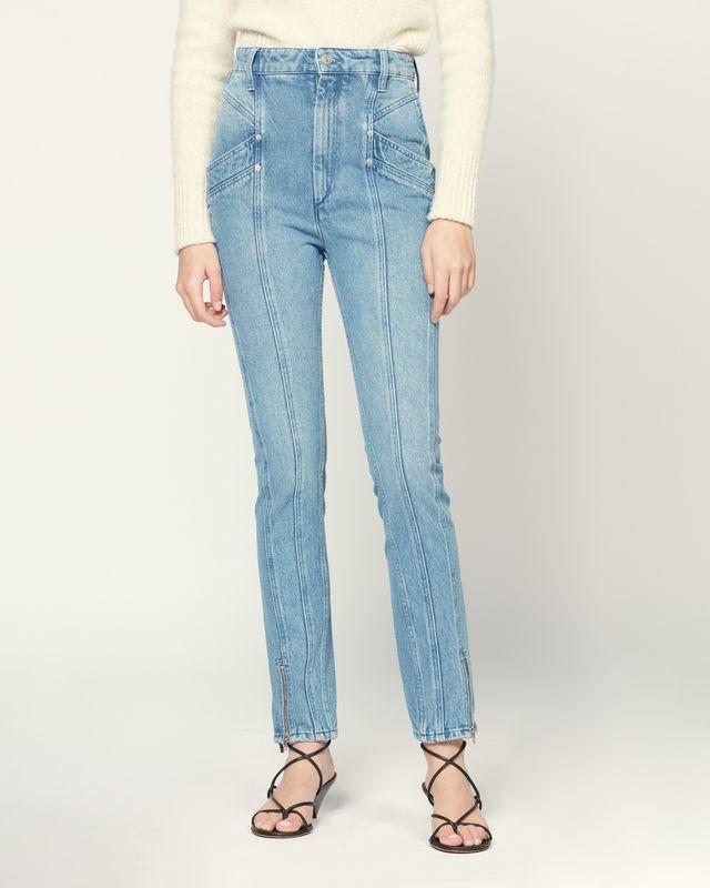 KELISSA 牛仔裤