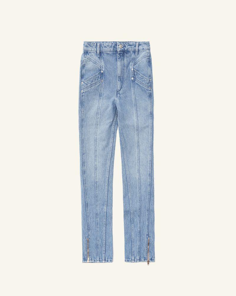 KELISSA 牛仔裤 ISABEL MARANT