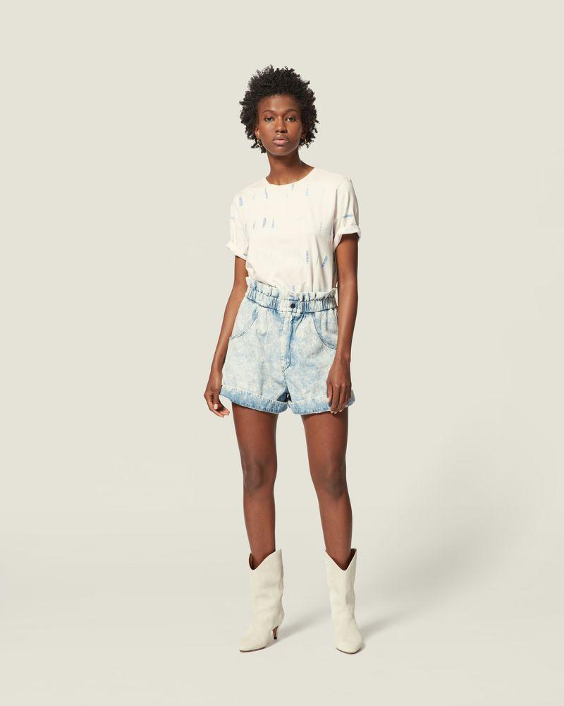 ITEA 短裤