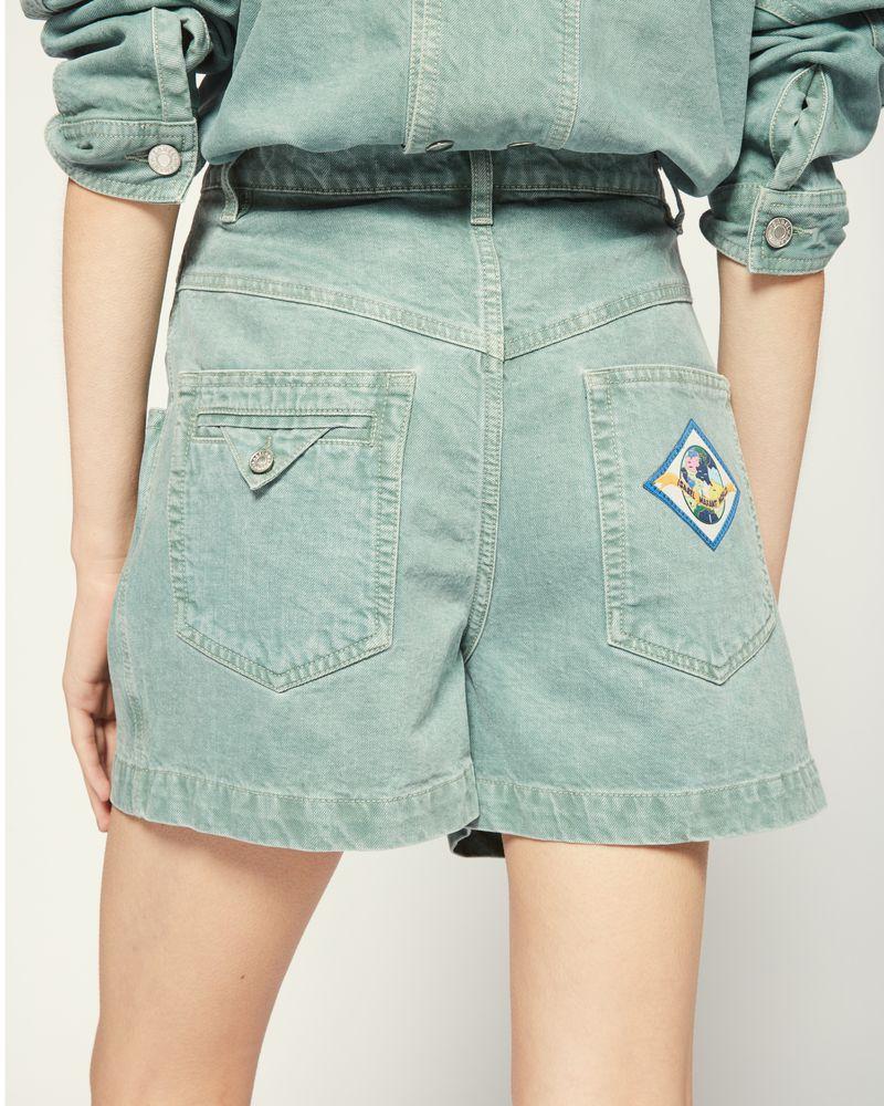 ESQUIA 短裤 ISABEL MARANT