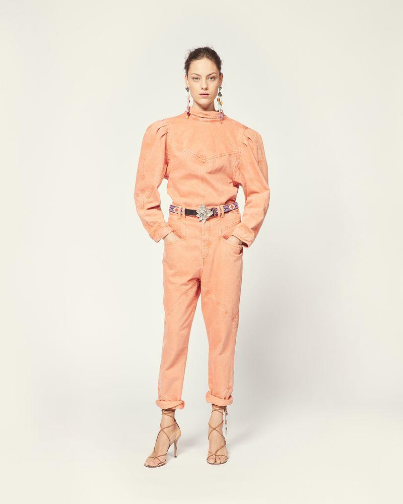 ELOISA 裤装