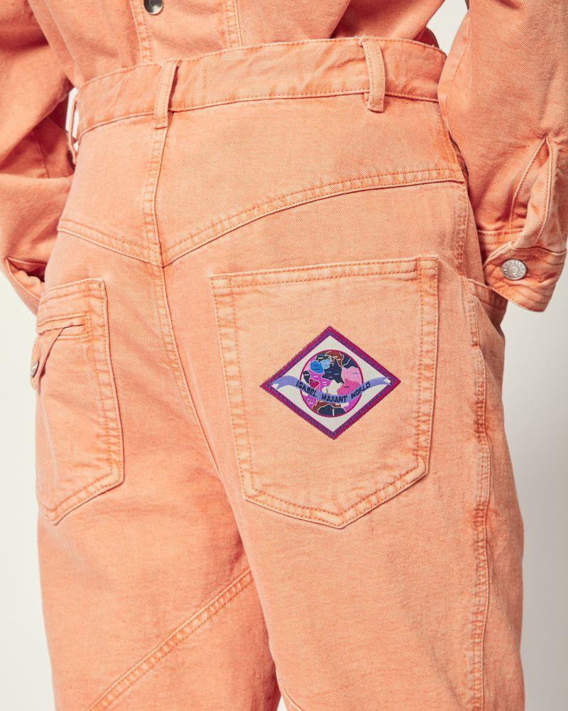 ELOISA 裤装 ISABEL MARANT