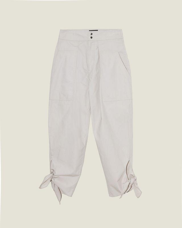 ISABEL MARANT 长裤 女士 GAVIAO 裤装 r