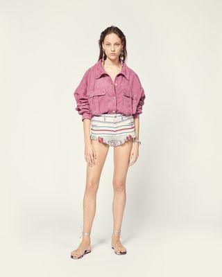 CAMPINAS 短裤