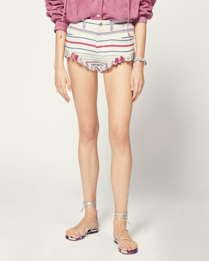 CAMPINAS 短裤 ISABEL MARANT