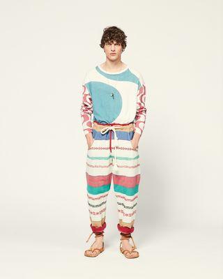 FHUGO 裤装