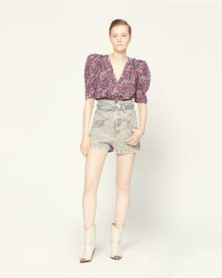 ALOA 短裤