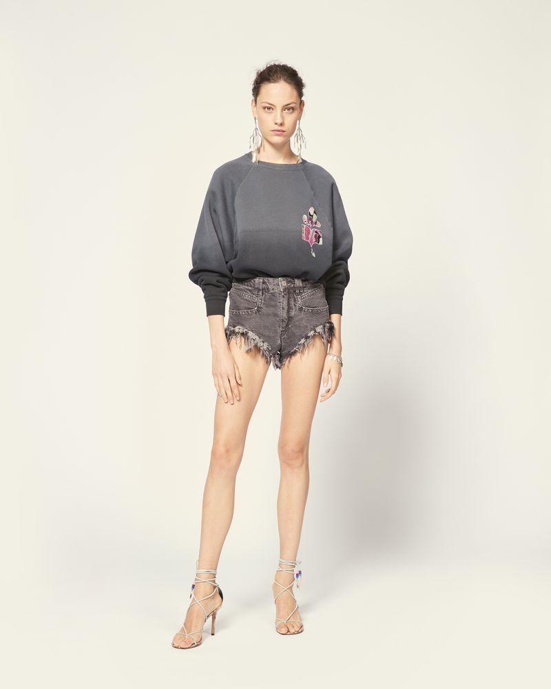ENEIDA 短裤