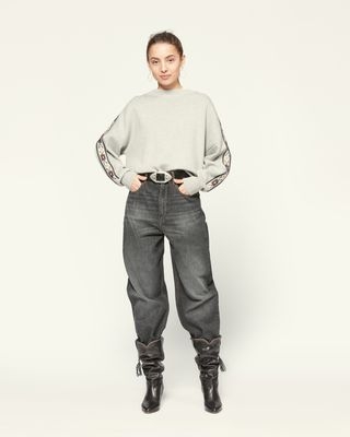 CORSY 牛仔裤