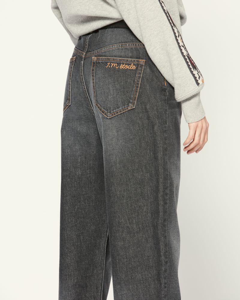 CORSY 牛仔裤 ISABEL MARANT ÉTOILE