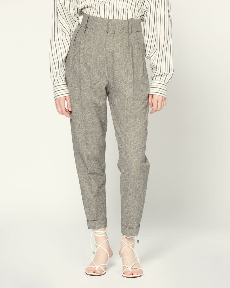 ISABEL MARANT 长裤 女士 OCEYO 裤装 r