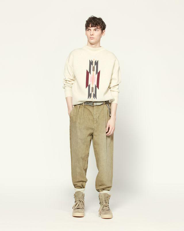 NICK 牛仔裤