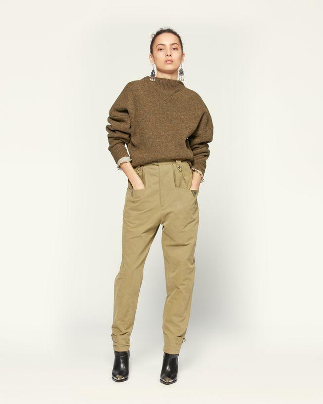 PULCIE 裤装
