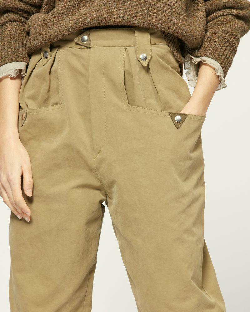 PULCIE 裤装 ISABEL MARANT ÉTOILE