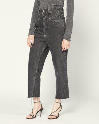ISABEL MARANT 牛仔裤 女士 NALISKA 牛仔裤 r