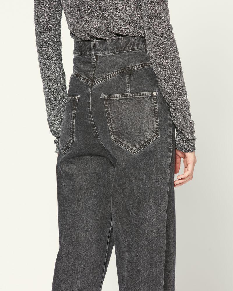 NALISKA 牛仔裤 ISABEL MARANT