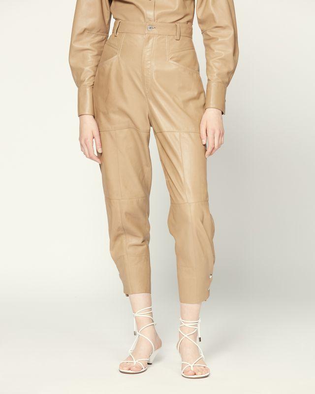 ISABEL MARANT 长裤 女士 XIAMAO 裤装 r