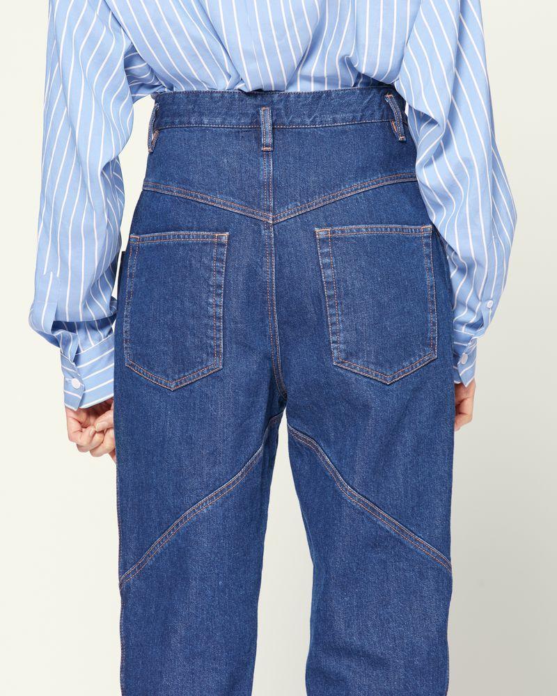 NADELOISA 牛仔裤 ISABEL MARANT