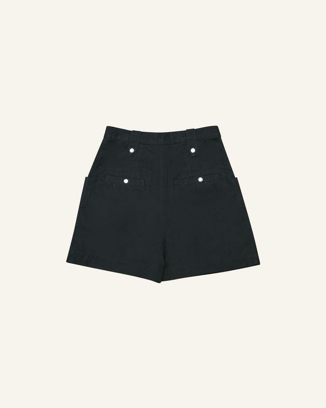 ISABEL MARANT ÉTOILE 短裤 女士 PALINO 短裤 r