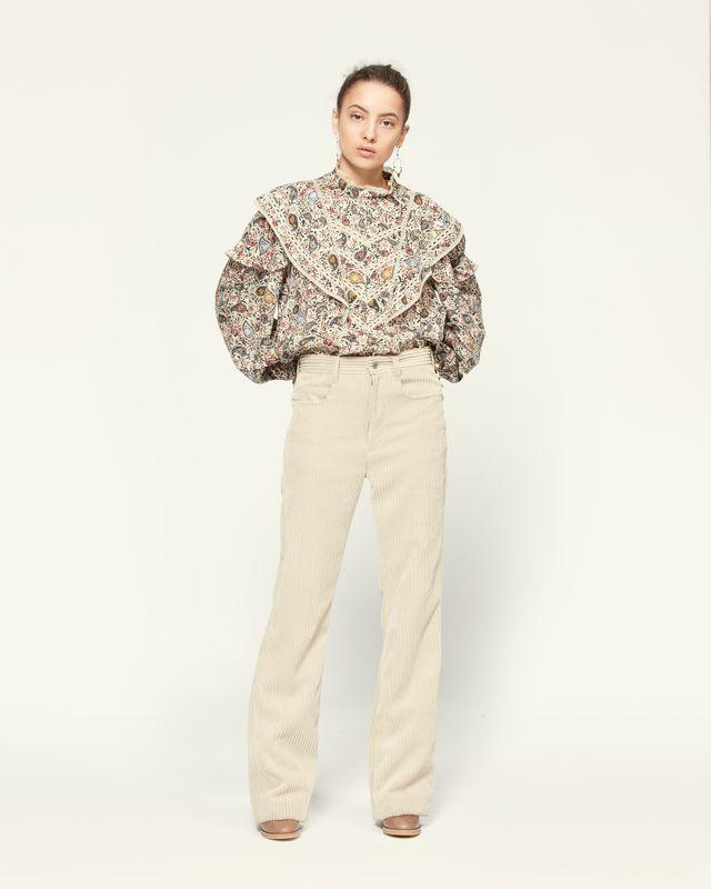 DELVIRA 裤装