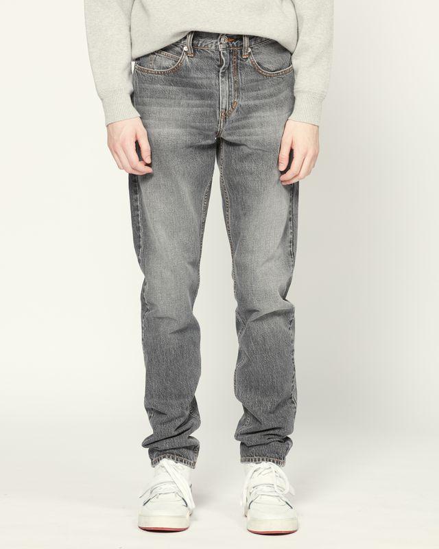 ISABEL MARANT 牛仔裤 男士 JACK 牛仔裤 r