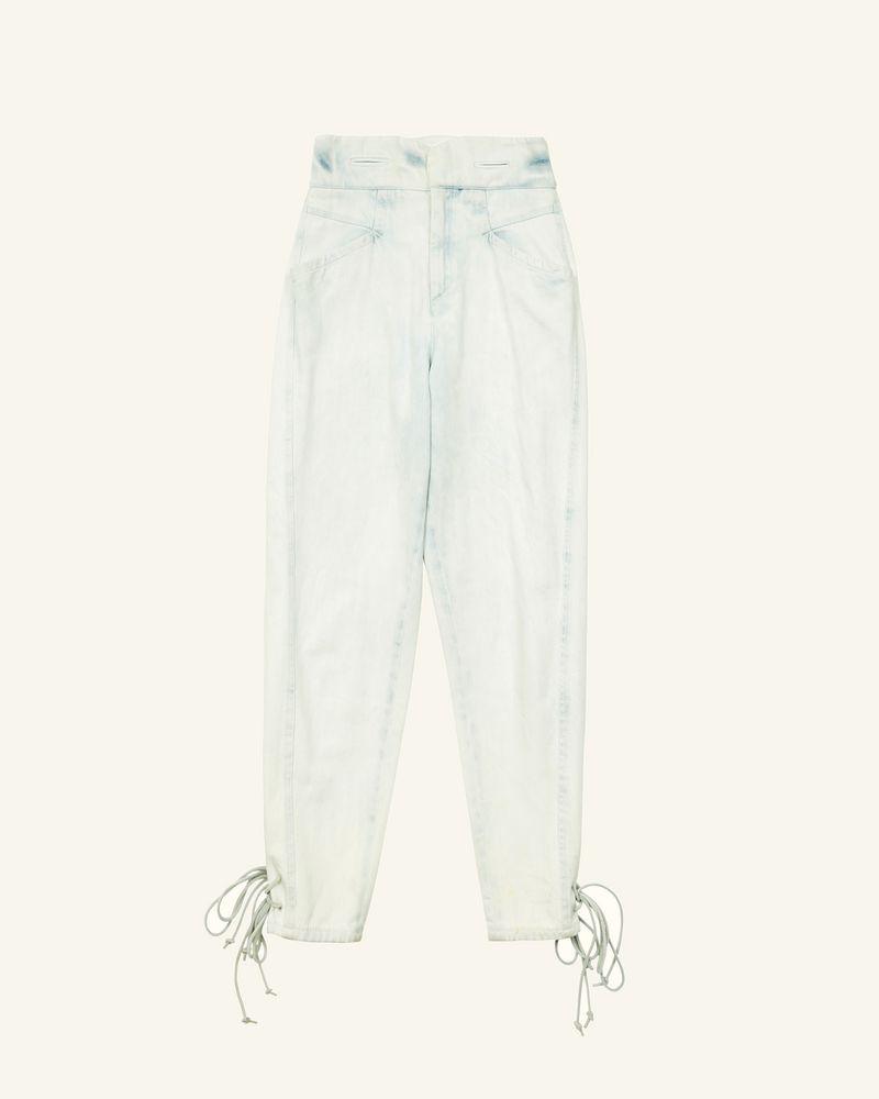 NUBAIA 牛仔裤 ISABEL MARANT