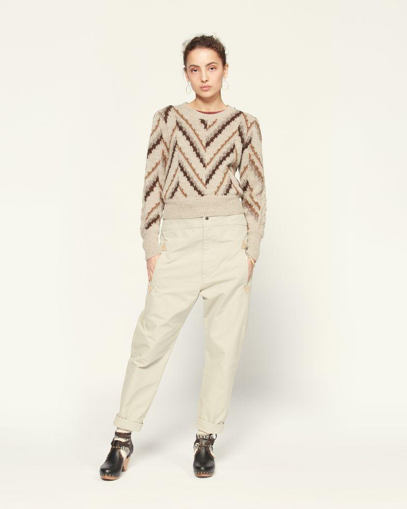 RALUNIAE 裤装