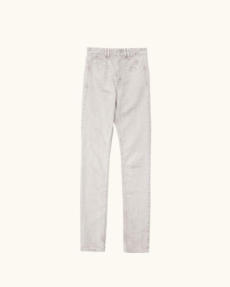 NOMINIC 牛仔裤 ISABEL MARANT