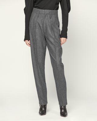 ISABEL MARANT 长裤 女士 RACOMISL 裤装 r