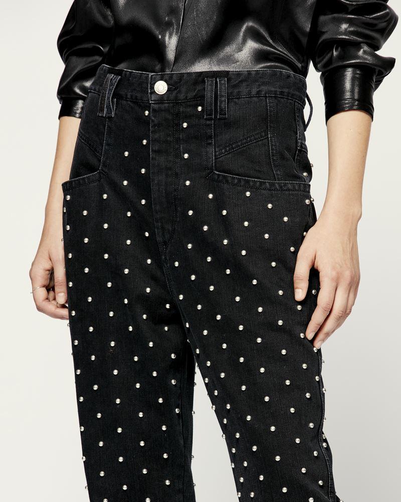 PADELOISABB 裤装 ISABEL MARANT
