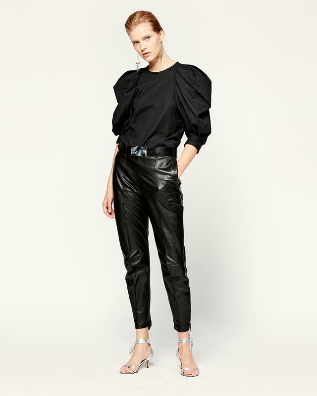 BLEETA长裤