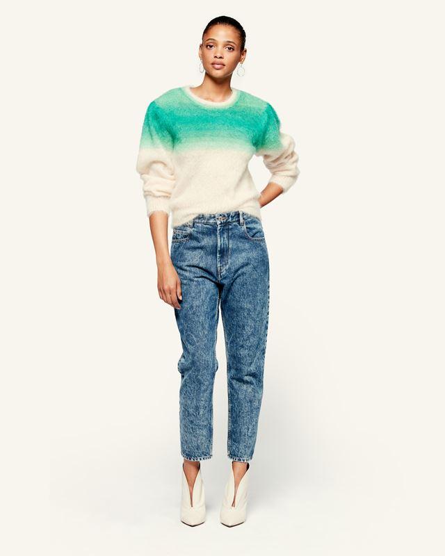 NEASR牛仔裤
