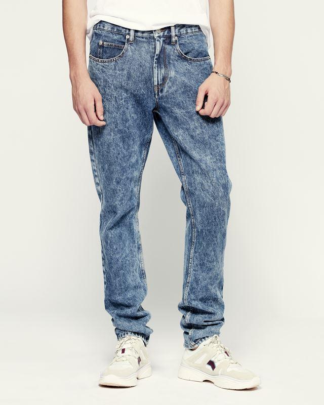 ISABEL MARANT 牛仔裤 男士 JACK长裤 r