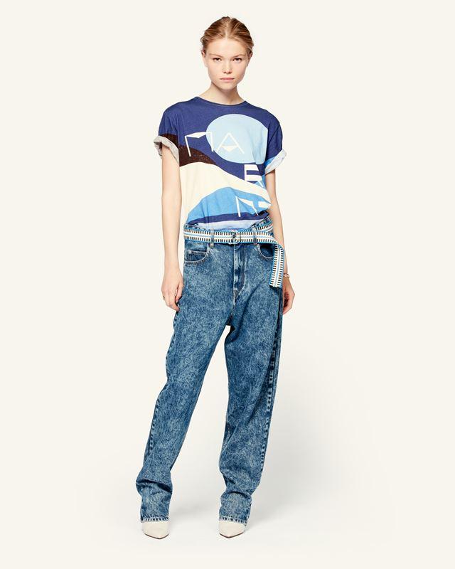 CORSYSR牛仔裤