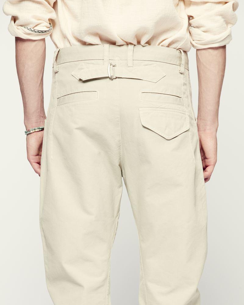 LYSTON 裤装 ISABEL MARANT