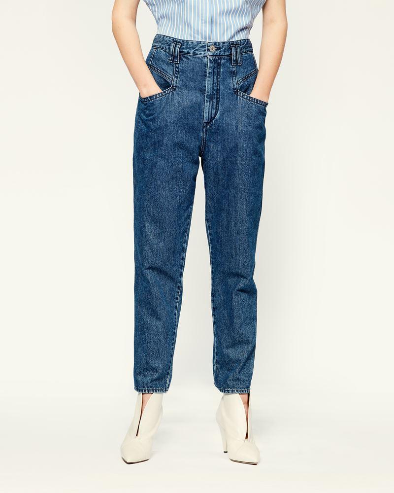 PADELOISASR长裤