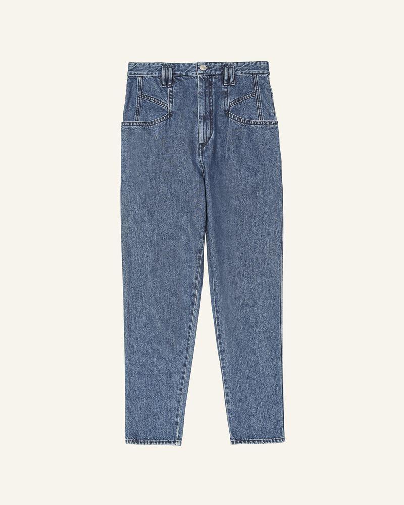 PADELOISASR长裤 ISABEL MARANT